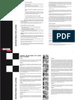 Download Installation Document
