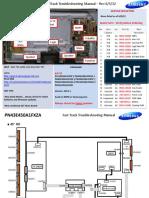 Samsung PN43E450A1FXZA Fast Track Cr60512