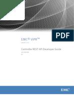Docu52074 ViPR 1.1 Controller REST API Developer Guide