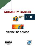 Curso de Audacity Basico