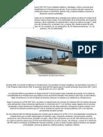 El Programa Nacional de Infraestructura 2007