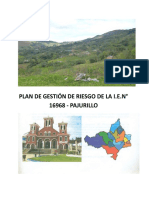 Plan de Gestion Pajurillo Actual2017