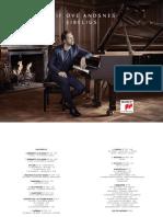 Leif Ove Andsnes Plays Sibelius