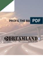 New Profil Dreamland