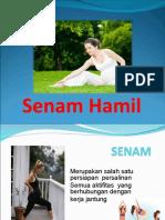 SENAM hamil edit.ppt