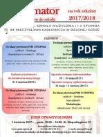 Broszura PSM2017