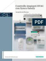 Synco Family Hvac