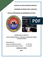 Informe 3 - Lab de Control 2