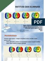 ReaksiSubstitusi-Nukleofilik
