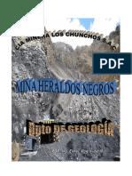 2 Estudio Geológico y Estructural