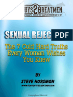 7 Cold Hard Truths