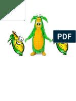 Gambar jagung MHPT