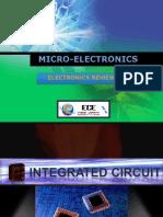 MICRO Electronics