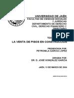 Tesis Doctoral Vta Pisos en Construccion