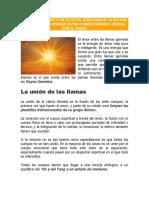 LAS LLAMAS GEMELAS (Hermandadblanca.org) - La Separación de Las Llamas Gemelas