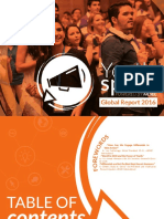 YouthSpeak Report 2016