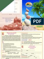 योग शास्त्र संगम, कन्याकुमारी (6, 7 और 8 जनवरी 2018)