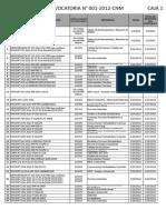 03 Convocatoria N° 001-2012-CNM (Caja 1).xlsx