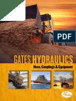 Gates 2009 Hydraulic Hose