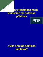 Proceso y Tension de PP