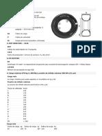 Información Del Neumático