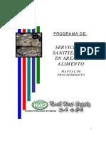Servicio Sanitizacion en Areas de Alimentos.pdf