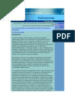 Arnold - Las Universidades Como Sistemas Sociales Estructura y Semántica