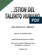 Gestiondeltalentohumano 111201180138 Phpapp01 (1)