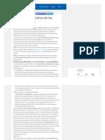 Análisis Comparativo de Las Placas Arduino - Taringa!