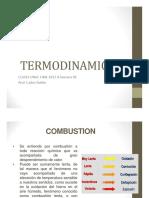Clases Termodinamica II  Sema 01