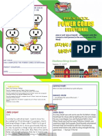 Preschool PowerCord September 10 2017