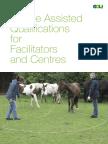 Facilitator Training EAQ