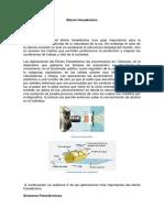 Resumen Principales Aplicaciones Del Efecto Fotoelectrico