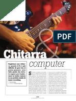PC Professionale - Computer e Chitarra - Novembre 2009