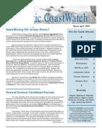 Mar-Apr 2000 Atlantic Coast Watch Newsletter