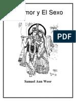 Samael Aun Weor - El Amor y El Sexo
