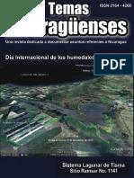 Revista de Temas nicaragüense #46