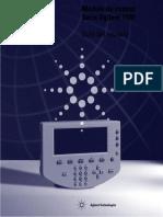 Manual Del Agilent 1100
