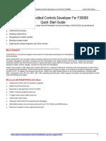 VisSim ECD Quickstart Guide