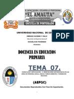 Curriculum y Articulacion2