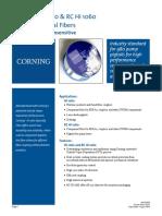 HI 1060 Specialty Fiber PDF