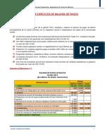 Ejercicios Balanza Pagos 2017