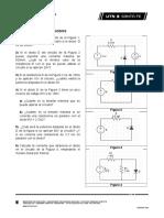 Guía de Problemas - Circuitos Lineales - V1603