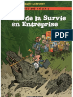 Bd Fr - Guide de Survie en Entreprise - Larcenet