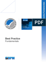 BPM-Best Practice Fundamentals
