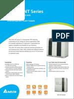 Brochure NT 500k