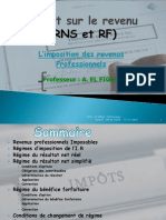 Le RNS Et Le RF - Www.coursdefsjes.com