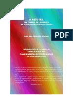 A Arte Org e Os Humanistas Existencialistas.