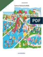 Encuentra-las-10-diferencias-ficha-color-parque-acuatico-a3.pdf