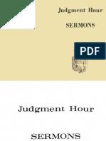 Judgement Hour Sermons 1.pdf